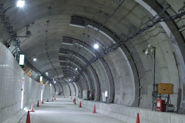 (高負)横浜環状北線馬場出入口・馬場換気所および大田神奈川線街路築造工事